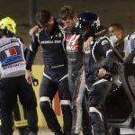 Grosjean vuelve a nacer