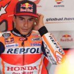 Honda ironiza con el regreso de Marc Márquez