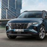 Hyundai Tucson. Ya está a la venta desde 22.800 euros