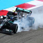 Libres 2 de Fórmula 1 en directo