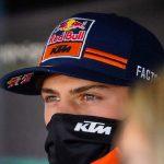 Prado se perdió el GP de Trentino por una infección pulmonar