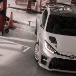 ¿Qué te parece este Toyota GR Yaris de rally?: debutará en 2021