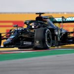 Qué tiene que hacer Hamilton para ser campeón en Turquía