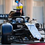 Renault hace feliz a Alonso