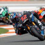 Resumen carrera Moto2 GP de Europa: victoria de Bezzecchi