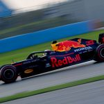 Resumen Libres 1 y 2 GP de Turquía : Verstappen destaca