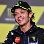 Rossi da al fin negativo y llega a tiempo para el GP de Europa