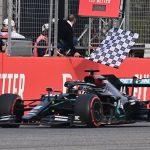 Show de Verstappen, podio de Renault... y triunfo de Hamilton