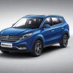 DFSK 580 Vs Volkswagen Tiguan Allspace: ¿compensa comprarse un coche chino?