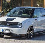 El Alpha ACE es un delicioso coche eléctrico urbano y retro que promete más de 400 km de autonomía