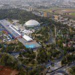 El inicio del Mundial de FE en Chile, pospuesto por la COVID