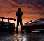 El Jaguar Vision Gran Turismo SV es una fiera eléctrica virtual de más de 1.900 CV que se estrenará en Gran Turismo 7