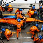 El mensaje de McLaren a Ferrari sobre Carlos Sainz