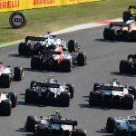 F1 2021: cuándo empieza el Mundial, calendario y fechas de cada carrera