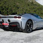 Ferrari SF90 Stradale, a prueba: a los mandos de la revolución