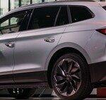 Hyundai desvela su nueva plataforma E-GMP para coches eléctricos, y promete más de 500 km de autonomía