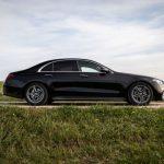 Mercedes Clase S, prueba en vídeo: ¿Por qué es el coche más avanzado del momento?