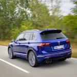 ¡Oficial! Volkswagen Tiguan R 2021: 320 CV de potencia desde 60.485 euros
