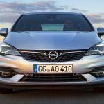 Nuevo Opel Astra «Blitz»: La serie especial más apetecible