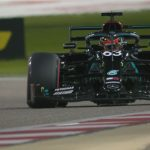 Russell logra que Mercedes no eche de menos a Hamilton