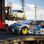 Subaru nos presenta Gymkhana 2020: escenas de infarto con un WRX STI de 862 CV