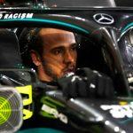 Terremoto en la F1: Hamilton da positivo por COVID-19