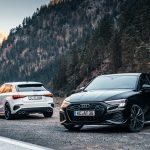 ABT Audi S3 Sportback. Nada mal para esperar al futuro RS3 Sportback