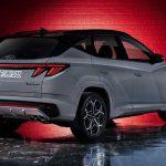 Así es el Hyundai Tucson N Line 2021: el acabado más deportivo no te dejará indiferente
