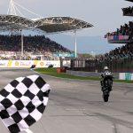 Cancelado el test de Sepang de MotoGP por la COVID-19