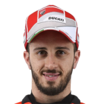 Dovizioso no calentará el sillín de Honda a Marc Márquez