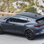 El Cupra Formentor e-Hybrid ya se vende en Francia: Aquí su precio