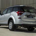 El Mahindra XUV500 regresa al mercado español