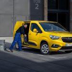 El Opel Combo-e Cargo llega con 275 km de autonomía