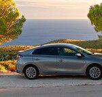 El SUV eléctrico Hyundai IONIQ 5 se deja ver por primera vez antes de su presentación: se vestirá de gala en febrero