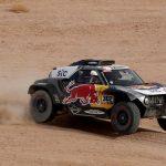 Etapa 12 del Rally Dakar 2021: clasificación, resultados, posiciones y resumen