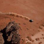Etapa 9 del Rally Dakar 2021: clasificación, resultados, posiciones y resumen