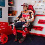 Honda se impacienta con Marc Márquez