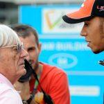 La controvertida solución de Ecclestone para mejorar la F1