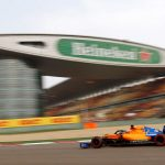 La temporada de Formula 1 se complica