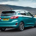 Novedades en la gama Ford Fiesta 2021: LEDs de serie para todos y menos motores