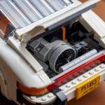 Nuevo atraco de LEGO a tus ahorros: así es el nuevo set del Porsche 911 Targa (y Turbo)