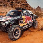 Rally Dakar 2021: resumen y resultados de la Etapa 12