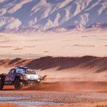 Rally Dakar 2021: resumen y resultados de la Etapa 9
