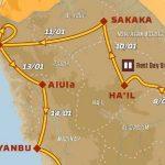 Rally Dakar 2021: TV, horario, recorrido y cómo ver online la etapa 10