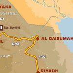 Rally Dakar 2021: TV, horario, recorrido y cómo ver online la etapa 7