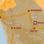 Rally Dakar 2021: TV, horario, recorrido y cómo ver online la etapa 8