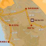 Rally Dakar 2021: TV, horario, recorrido y cómo ver online la etapa 9
