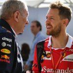 """Red Bull: """"En 2022 habrá un asiento libre en Mercedes"""""""