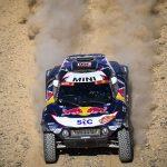Resumen Etapa 2 Rally Dakar 2021: victoria de Barreda