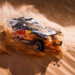 Resumen Rally Dakar 2021 de la etapa 7 entre Ha'il y Sakaka